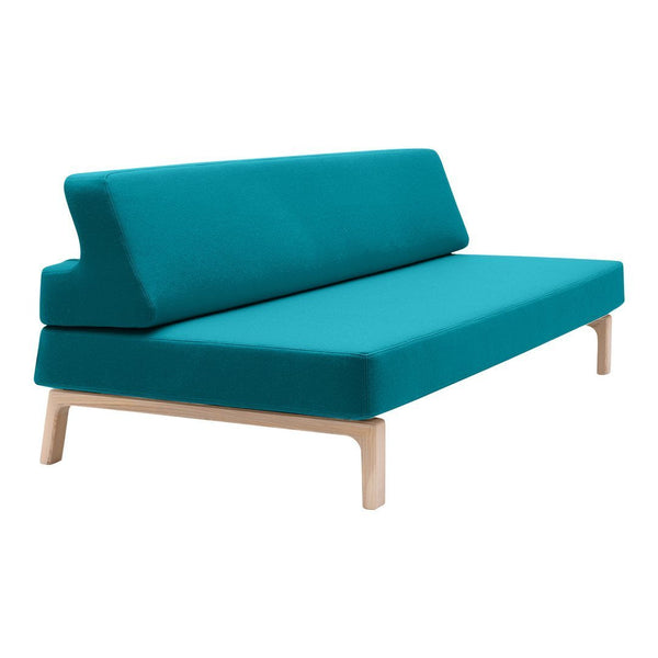 SOFTLINE Lazy Sofa Bed by Andreas Lund   Danish Design Store