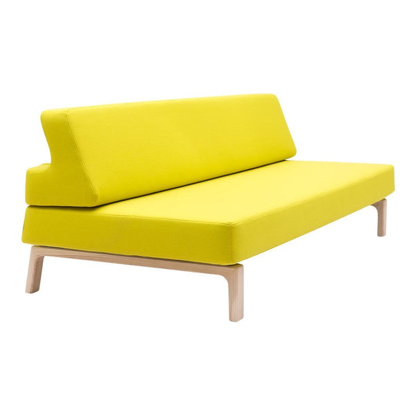 softline lazy sofa bed by andreas lund danish design store rh danishdesignstore com lazy boy sofa bed mattress replacement lazy sofa bed slipcovers