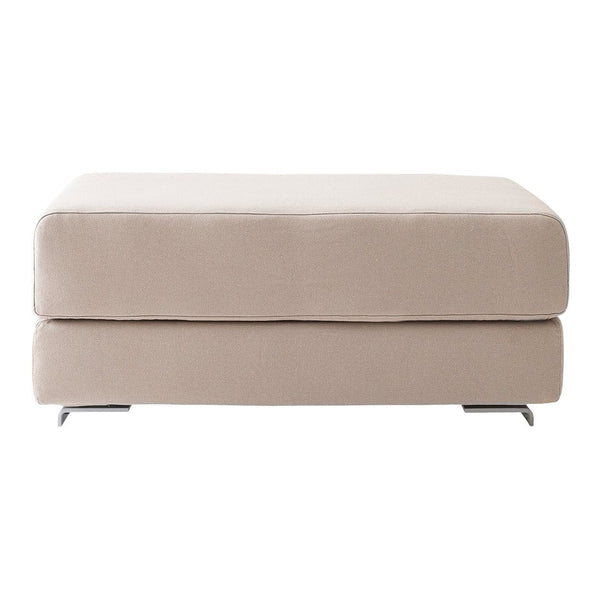 Lounge Pouf / Single Bed