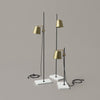 Lab Light Table Lamp