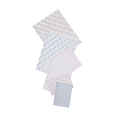 Line Dot Booklets - Set of 2