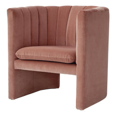 Loafer Lounge Chair SC23