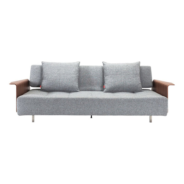 Long Horn Deluxe Excess Sofa - w/ Arms