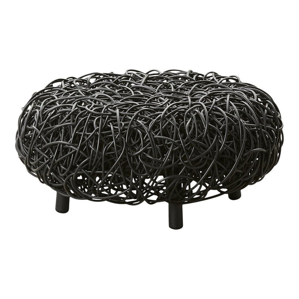 Loop Footstool - Indoor