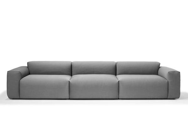 Loose 3-Seater XL Sofa