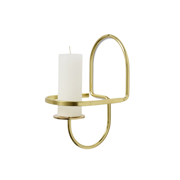 Lup Wall Candle Holder