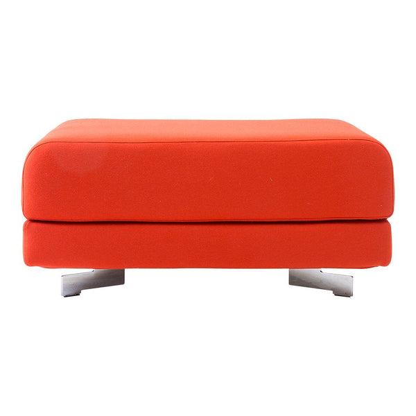 Max Pouf / Single Bed