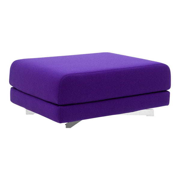 Max Pouf/Single Bed
