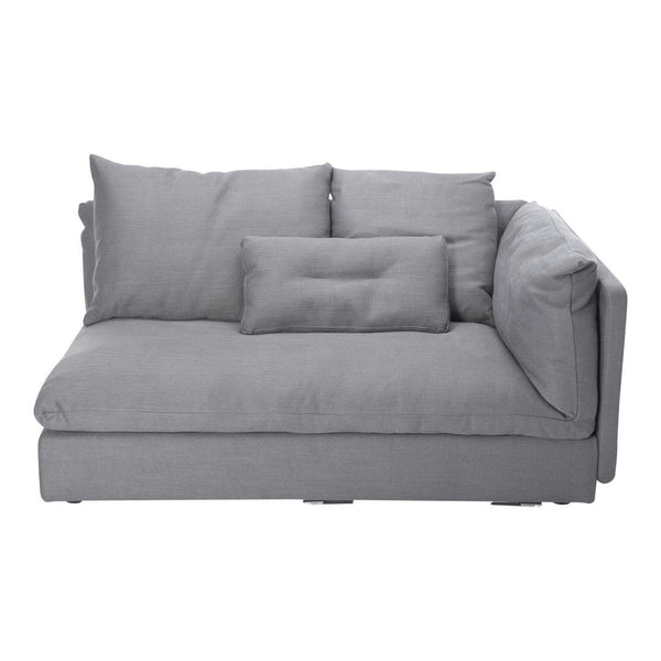 Macchiato Modular Sofa - Right/Left Arm
