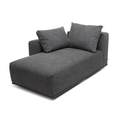 Madonna Modular Sofa - Right/Left Chaise Lounge
