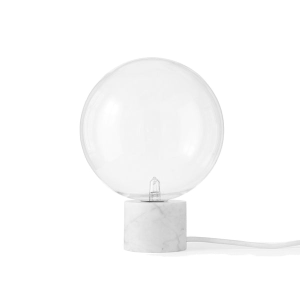 Marble SV6 Table Lamp
