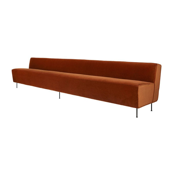 Modern Line Sofa - Dining Height