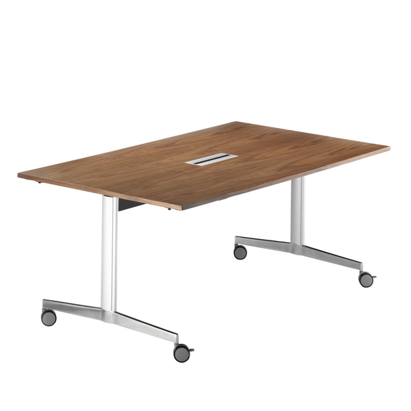 Moveo Rectangular Conference Table