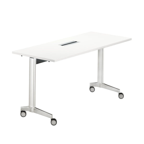 Moveo Rectangular Training Table