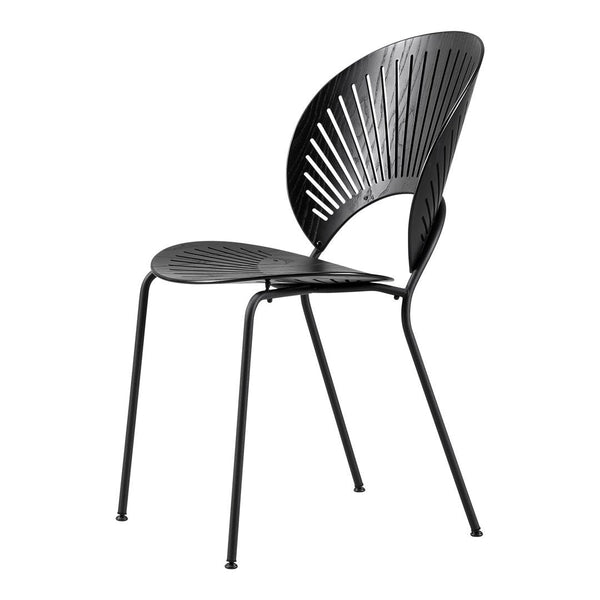 Fredericia Furniture Trinidad Chair By Nanna Ditzel