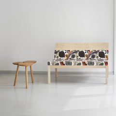 July Stool/Table