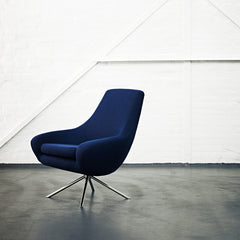 Noomi Swivel Lounge Chair