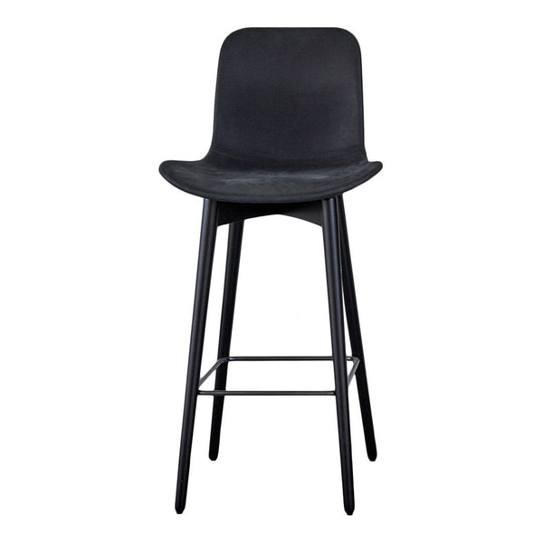 Langue Original Bar Chair - Upholstered