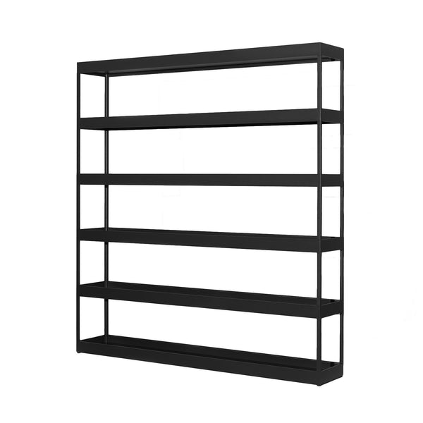 versatile functional storage stacked and shelf master system shelves