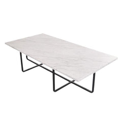 Rectangular Ninety Coffee Table