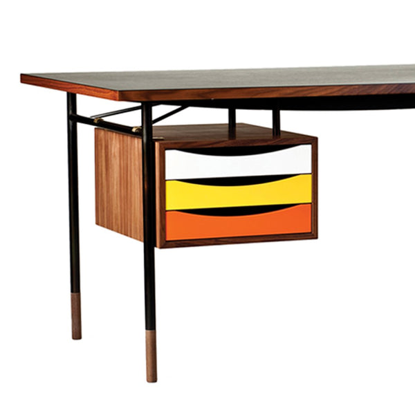 Finn Juhl Nyhavn Desk Tray Unit