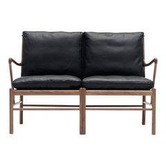 Wanscher Colonial Sofa