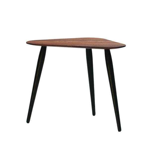 "PLAYorganic Table - 23"" x 19"" - Solid Wood Top"