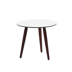 "PLAYround Table - 17"" Dia - Linoleum Top"