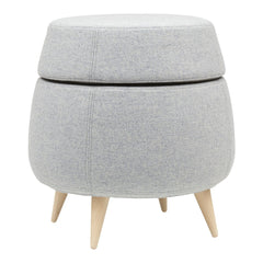Pod Pouf/Container