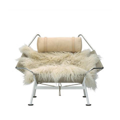 Wegner Flag Halyard Chair