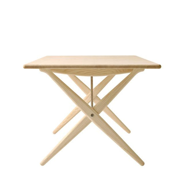 Wegner Cross Legged Dining Table