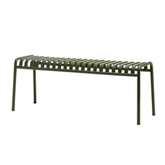 Palissade Bench - Olive - Outlet