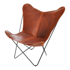 Papillon Lounge Chair