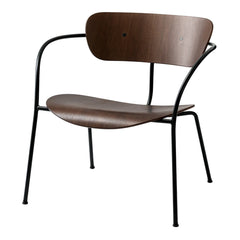 Pavilion Lounge Chair AV5