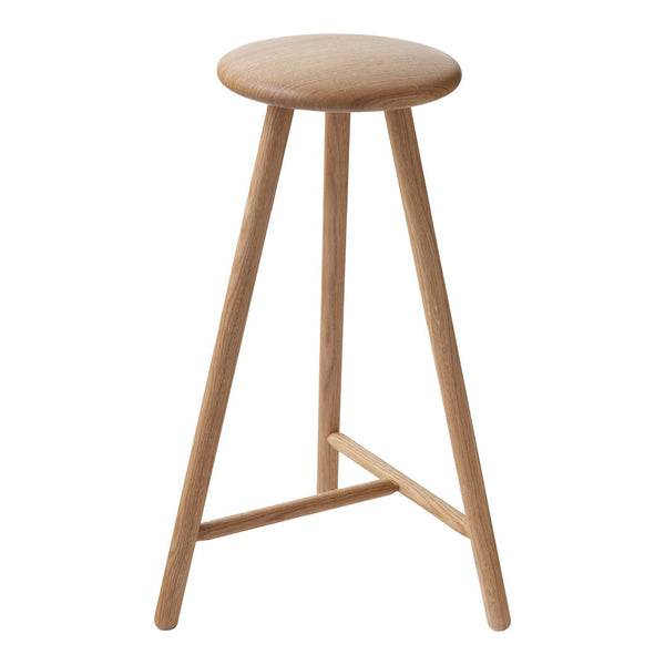 Linea Perch Bar Stool