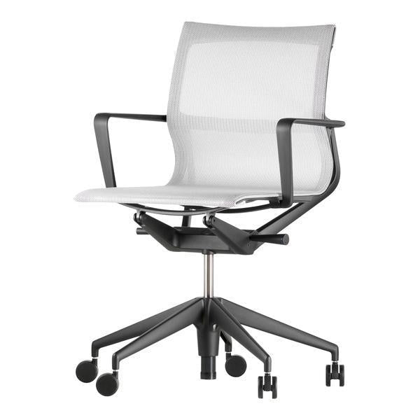 Physix Chair - Deep Black Frame