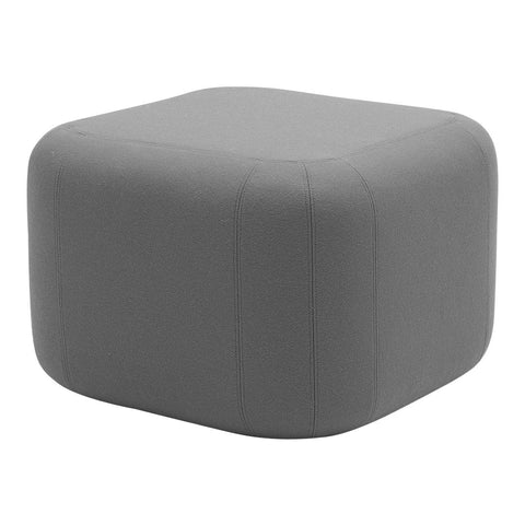 Eilersen Streamline Footstool Danish Design Store