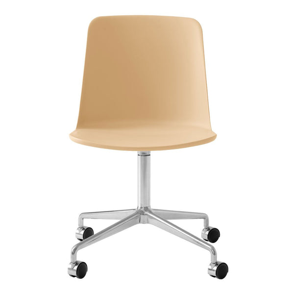 Rely HW21 Chair - Swivel Base w/ Castors