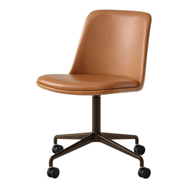 Rely HW24 Chair - Swivel Base w/ Castors