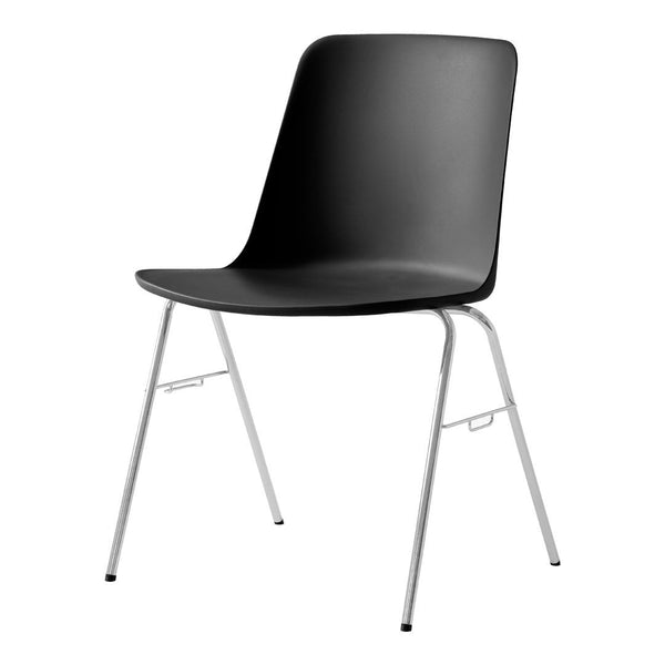 Rely HW27 Chair - Stackable A-Base - Linking