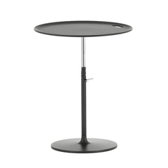 Vitra Rise Table - Basic Dark