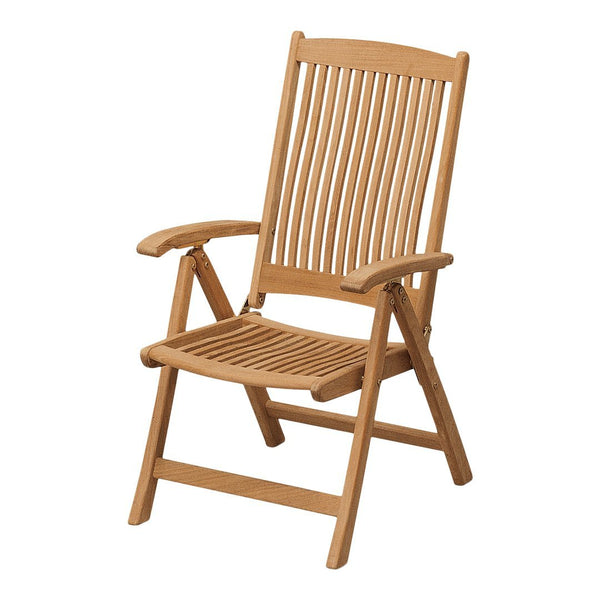 Columbus Chair - Teak