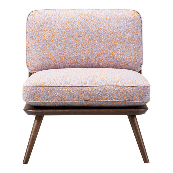 Spine Lounge Chair Petit