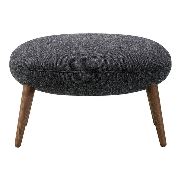 Swoon Ottoman - Single Upholstery