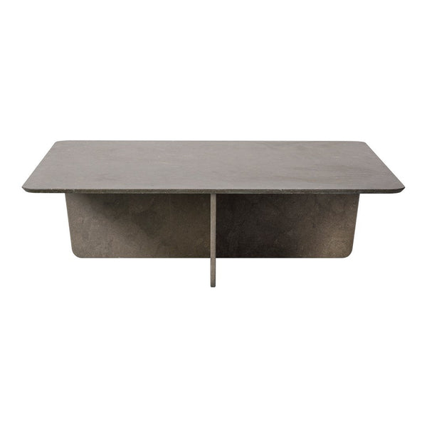Tableau Stone Coffee Table - Rectangle