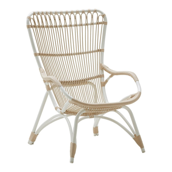 Monet Outdoor Lounge Chair