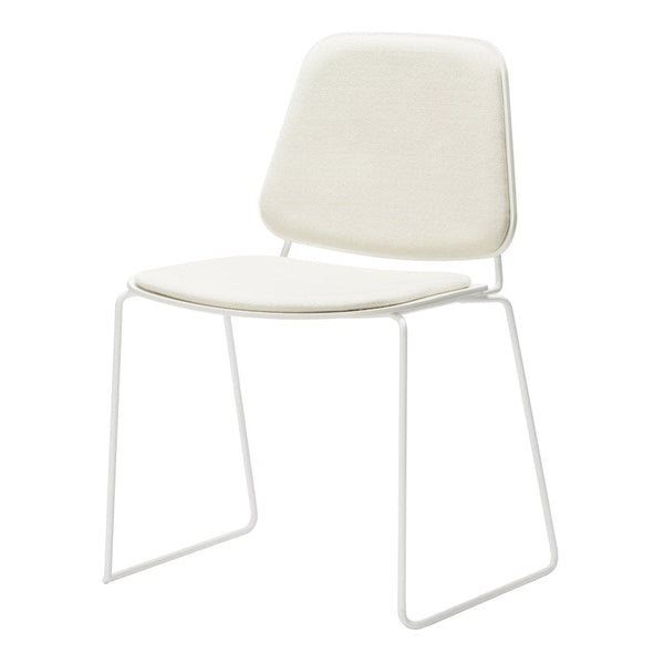 Skudo Chair - Seat & Back Upholstered