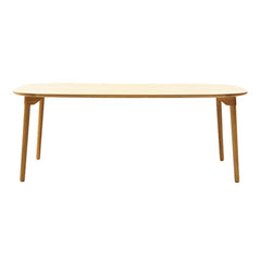Sam Rectangular Dining Table