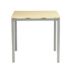 Simpla Square Table