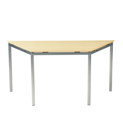 Simpla Trapezoid Table